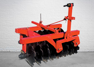 Offset Disk Harrow for sale