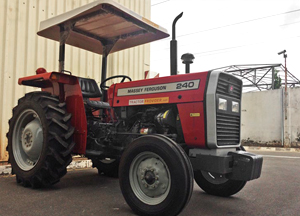 Massey Ferguson MF-240 Tractors for sale