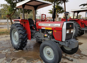 MF 360 Tractors for sale